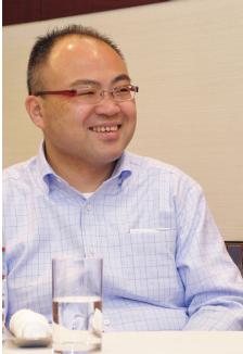 株式会社ルグラン共同CEO 泉 浩人氏