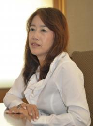 株式会社ソーシャルメディア研究所 代表取締役 熊坂 仁美氏