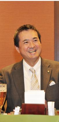 株式会社フューレック 経営企画室 室長 原田 公晴さん