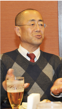 株式会社アクトシステムズ よろずシステム相談担当 高橋 俊博さん