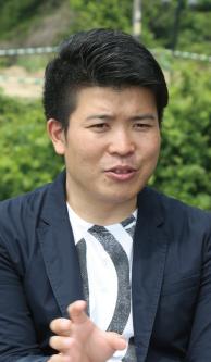 株式会社アイリッジ 取締役COO 黒瀬 翼